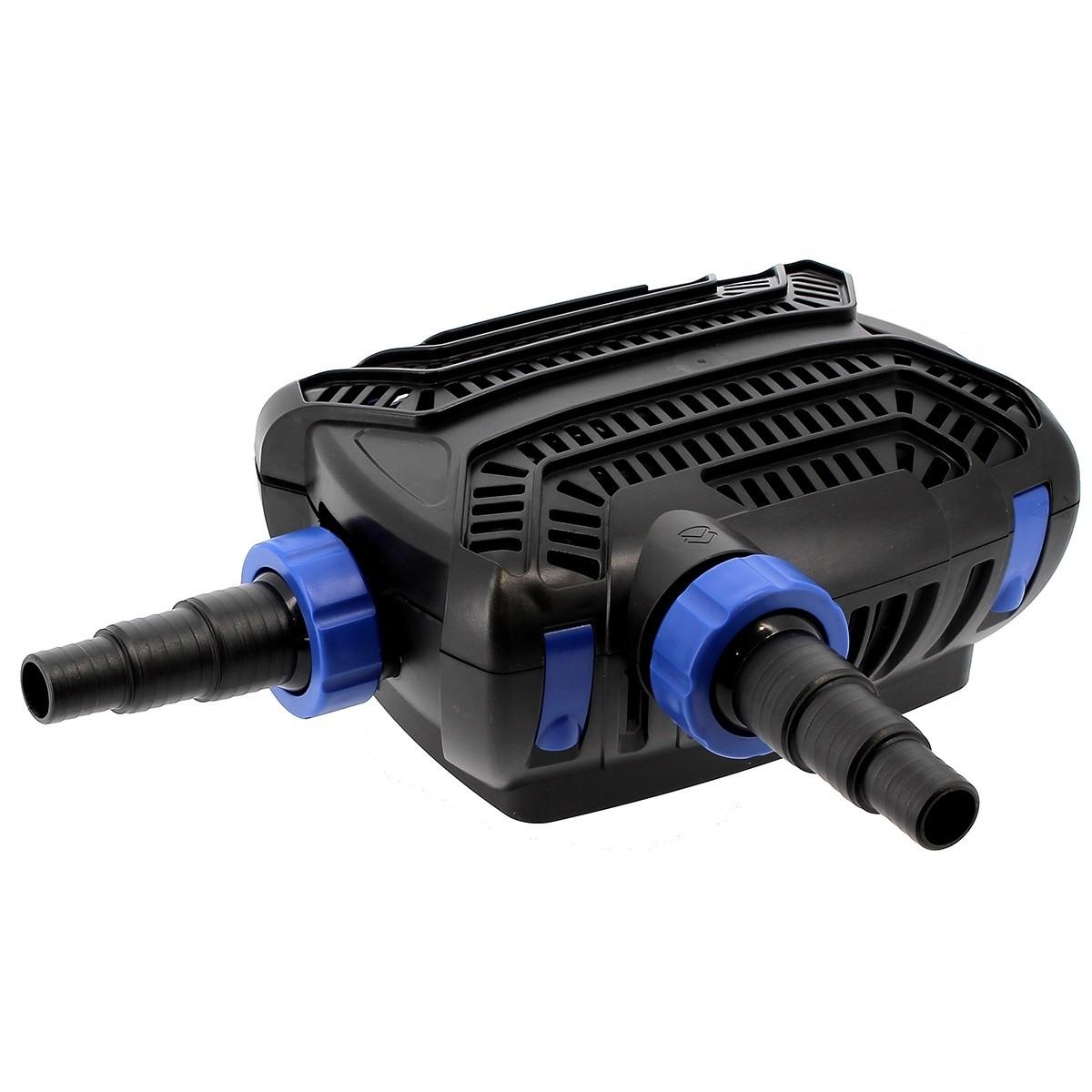Pompe de bassin 10 W - Débit max 3000 litres/heure