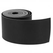 Bordure de jardin flexible noire - 15 cm x 6 mètres