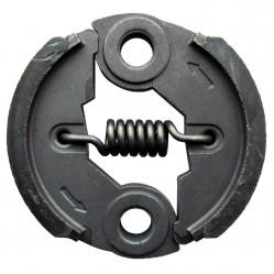 Embrayage pour débroussailleuse, multifonction 4 en 1, outil sur perche et tarière