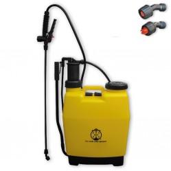 Pulvérisateur à dos spécial produits agressifs - 16 litres