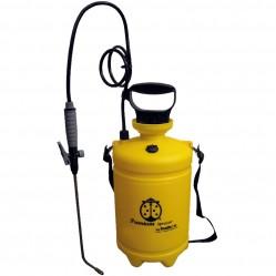 Pulvérisateur à pression spécial produits agressifs - 6 litres