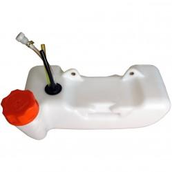 Réservoir d'essence pour pompe à eau