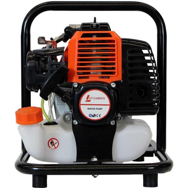pompe eau thermique 52 cm3 10 m3 par heure pompes eau. Black Bedroom Furniture Sets. Home Design Ideas